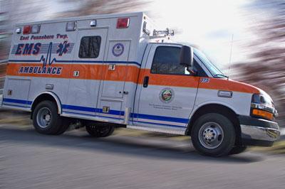 2010 Chevrolet 3500